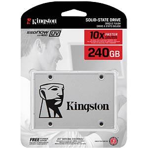 Kingston SSDNow UV400 240GB KINGSTON SUV400S37/240G