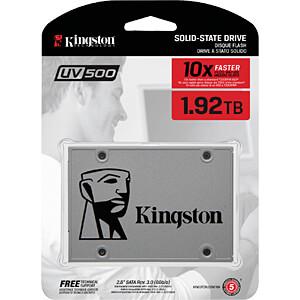 Kingston SSDNow UV500 1,92TB KINGSTON SUV500/1920G