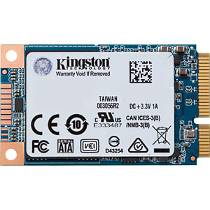 Kingston SSDNow UV500 120GB, mSATA KINGSTON SUV500MS/120G