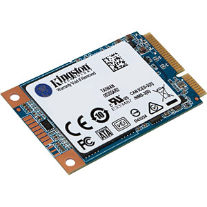 Kingston SSDNow UV500 480GB, mSATA KINGSTON V500MS/480G