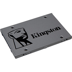 Kingston SSDNow UV500 480GB KINGSTON SUV500/480G