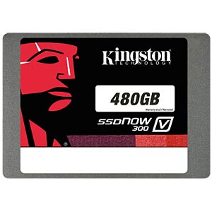 Kingston SSDNow V300 480GB KINGSTON SV300S37A/480G