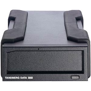 Tandberg RDX QuikStor Laufwerk ext. USB3.0+ TANDBERG 8781-RDX