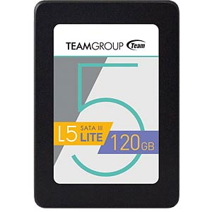 Team Group L5 SSD 120GB TEAM GROUP T2535T120G0C101