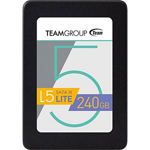 Team Group L5 SSD 240GB TEAM GROUP T2535T240G0C101