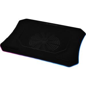 Kühler für Laptop, RGB, aktiv, bis 19 THERMALTAKE CL-N014-PL20SW-A