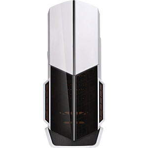 Thermaltake Tower VERSA N21 RGB Snow THERMALTAKE CA-1D9-00M6WN-00