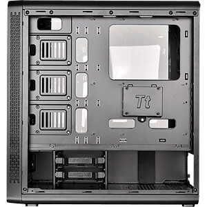 Thermaltake Tower VIEW 27 schwarz THERMALTAKE CA-1G7-00M1WN-00