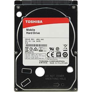 2,5 HDD 500GB Toshiba MQ TOSHIBA MQ01ABF050M