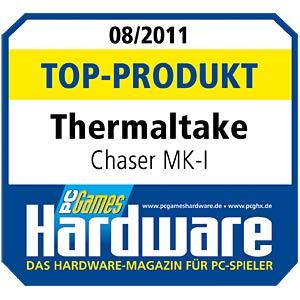 Tower Thermaltake Chaser MK-I black THERMALTAKE VN300M1W2N
