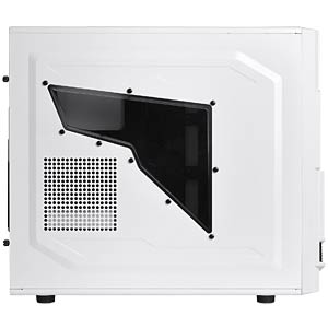Miditower Thermaltake Commander MS-1 Snow THERMALTAKE VN40006W2N