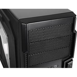 Miditower Thermaltake Commander MS-1 THERMALTAKE VN400A1W2N