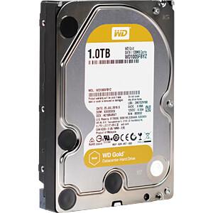 1TB Festplatte WD Gold - Datacenter WESTERN DIGITAL WD1005FBYZ