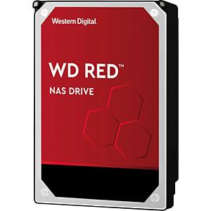 6TB Festplatte WD RED - NAS WESTERN DIGITAL WD60EFAX