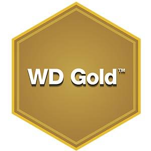 WD Gold 3,5-Zoll-Datacenter HDD mit 1 TB WESTERN DIGITAL WD1005FBYZ