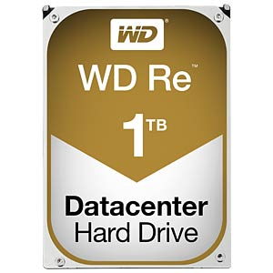 Desktop-Festplatte, 1 TB, WD Re WESTERN DIGITAL WD1004FBYZ