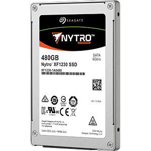 Seagate Nytro XF1230 480GB SEAGATE XF1230-1A0480