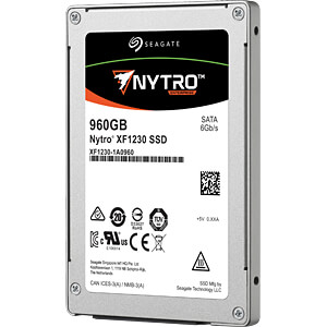 Seagate Nytro XF1230 960GB SEAGATE XF1230-1A0960