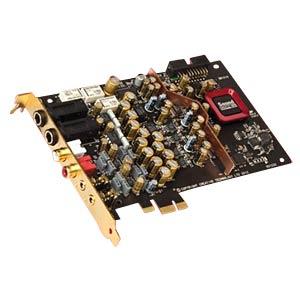 Sound Blaster ZxR, PCIe x1 CREATIVE 70SB151000001