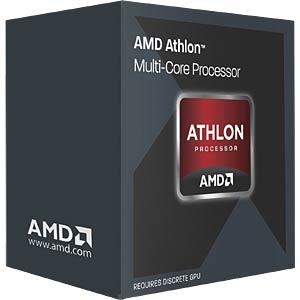 AMD FM2+ Athlon X4 845 AMD AD845XACKASBX