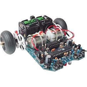 ASURO - Programmierbarer Roboter-Bausatz AREXX ARX-03