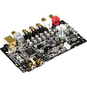 ASUS Soundkarte Xonar U7, USB ASUS 90YB00AB-M0UC00