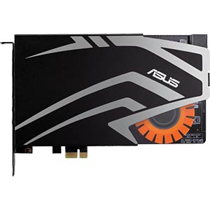 ASUS Soundcard Strix Soar, PCIe x1 ASUS 90YB00J0-M1UA00