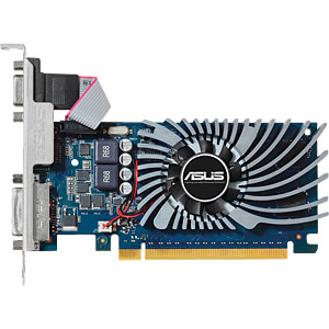 ASUS GeForce GT 730 - 2 GB ASUS 90YV06N1-M0NA00