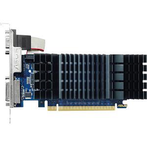 ASUS GeForce GT 730 - 2 GB - passiv ASUS 90YV06N2-M0NA00