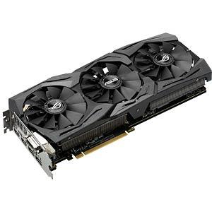ASUS GF GTX 1070 OC - 8 GB - aktiv ASUS 90YV09N0-M0NA00