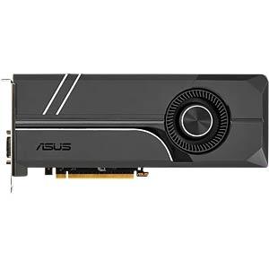 ASUS GF GTX 1070 - 8 GB - aktiv ASUS 90YV09P0-M0NA00