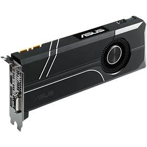 ASUS GF GTX 1070 - 8 GB - active ASUS 90YV09P0-M0NA00