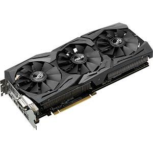 ASUS GF GTX 1060 - 6 GB - aktiv ASUS 90YV09Q1-M0NA00