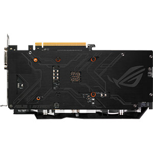 ASUS GF GTX 1050 OC - 2 GB ASUS 90YV0AD0-M0NA00