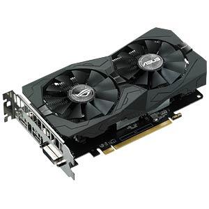 ASUS Radeon RX 560 - 4 GB ASUS 90YV0AH1-M0NA00