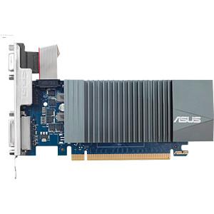 ASUS 90YV0AL0 - ASUS GeForce GT 710 - 1 GB - passiv