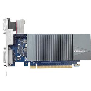 ASUS 90YV0AL3 - ASUS GeForce GT 710 - 2 GB - passiv