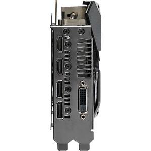 ASUS GF GTX 1070 Ti - 8 GB ASUS 90YV0BI0-M0NA00