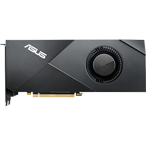 ASUS GF RTX 2080 - 8 GB ASUS 90YV0C31-M0NM00