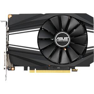 ASUS 90YV0CU1 - ASUS GeForce GTX 1660 Phoenix - 6GB