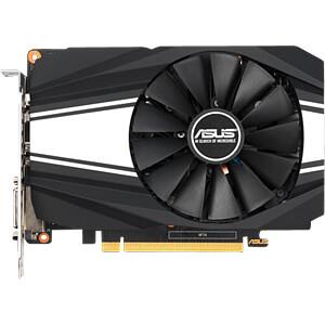 ASUS 90YV0DT0 - ASUS PH-GTX1660S-O6G - 6 GB