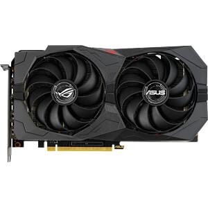 ASUS 90YV0DW0 - ASUS ROG-STRIX-GTX1660S-O6G-GAMING - 6 GB