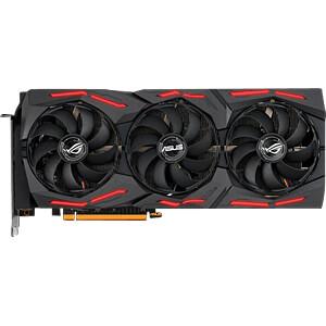 ASUS 90YV0EB0 - ASUS ROG-STRIX-RX5600XT-O6G-GAMING - 6 GB