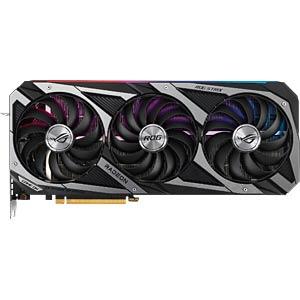 ASUS 90YV0G81 - ASUS ROG Strix Radeon RX 6700 XT OC - 12 GB