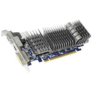 ASUS GF G 210 - 1 GB - passiv ASUS 90-C1CP6Z-L0UANAYZ