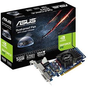 ASUS GF G 210 - 1 GB - Aktiv ASUS 90-C1CS40-L0UANAYZ