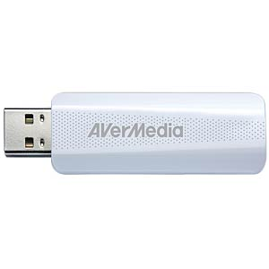 AVerMedia A827J DVB-T Drivers for Windows
