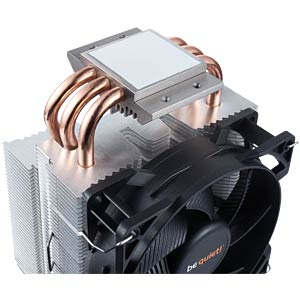 be quiet! Pure Rock Slim CPU-Cooler BEQUIET BK008