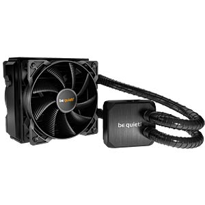 be quiet Silent Loop 120 mm Liquid Cooler BEQUIET BW001