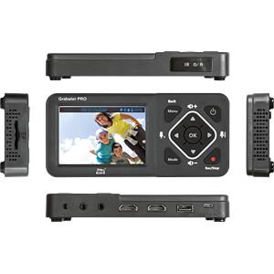 dnt HDMI-Video-Digitalisierer Grabstar PRO DNT DNT000001